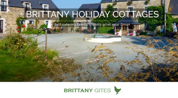 BrittanyGites